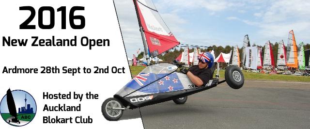 NZ Open 2016