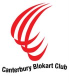 Canterbury blokart Club Logo
