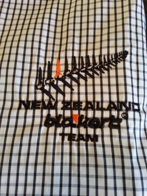 Dress Shirt Logo
