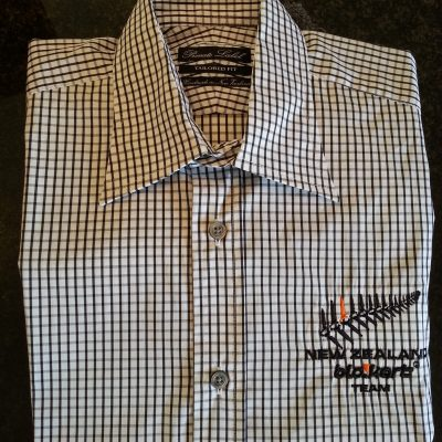 NZBAI Dress shirt