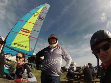 2015 South Island Open