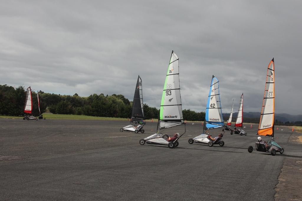2016 New Zealand Open – Register Now