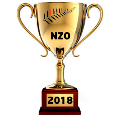 2018 New Zealand Open @ Ohakea