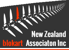 New Zealand Blokart Association Inc