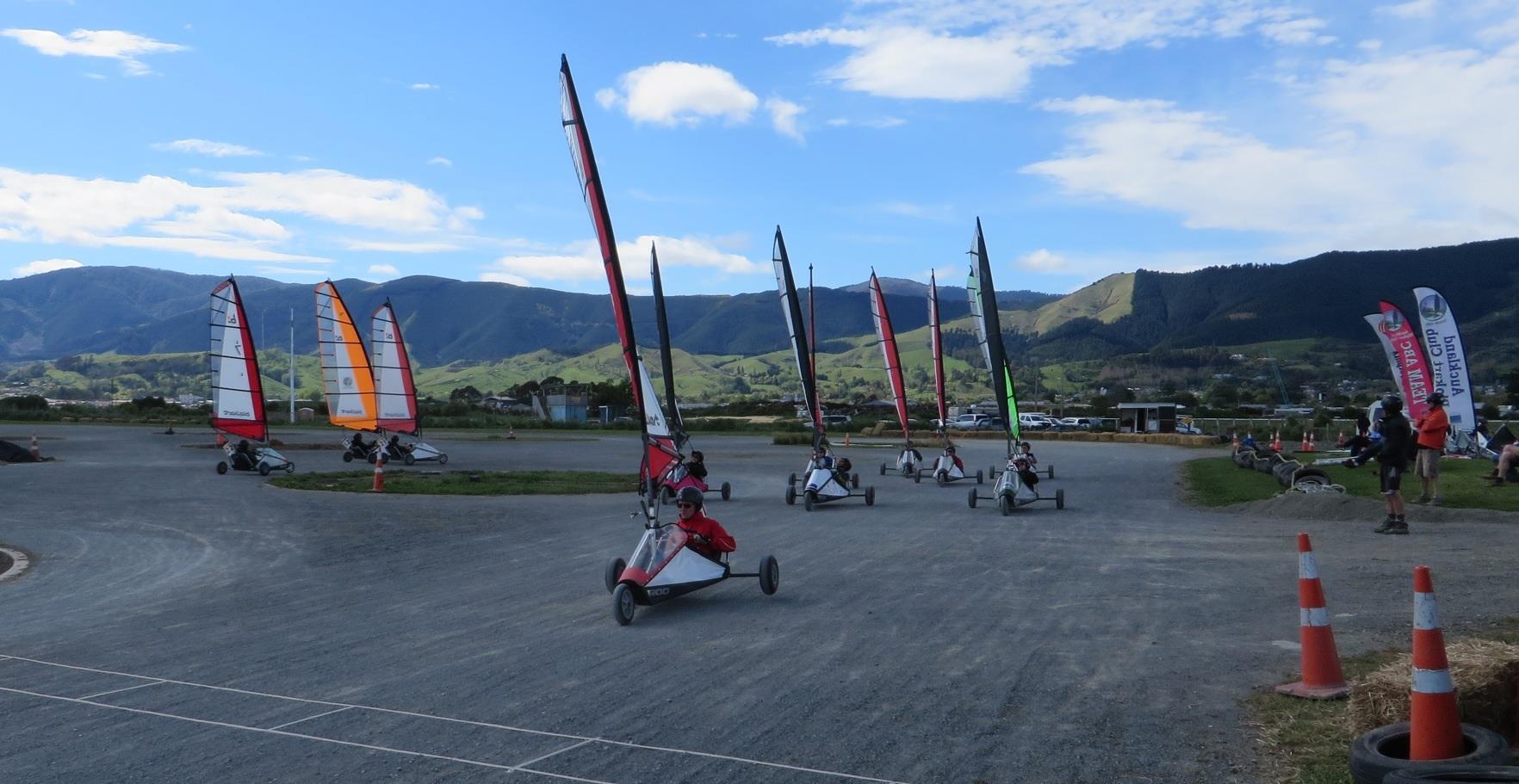 2017 South Island Open NoR