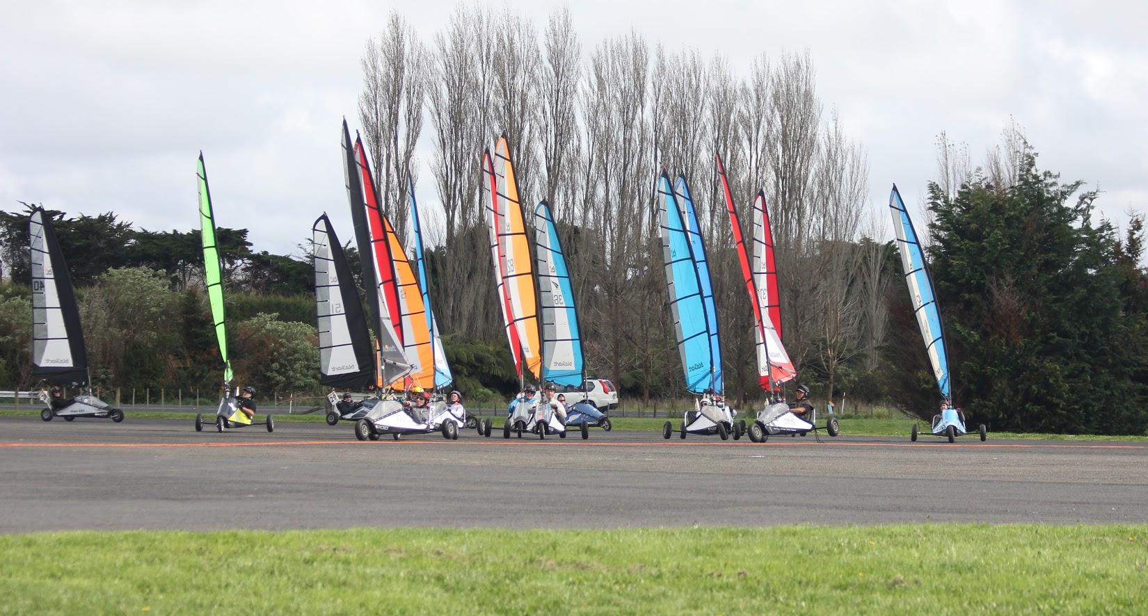 2019 North Island Open