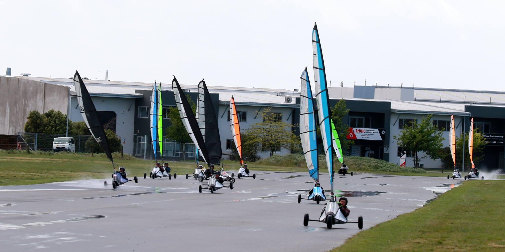 2020 New Zealand Open