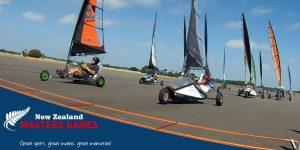 2021 NZ Open
