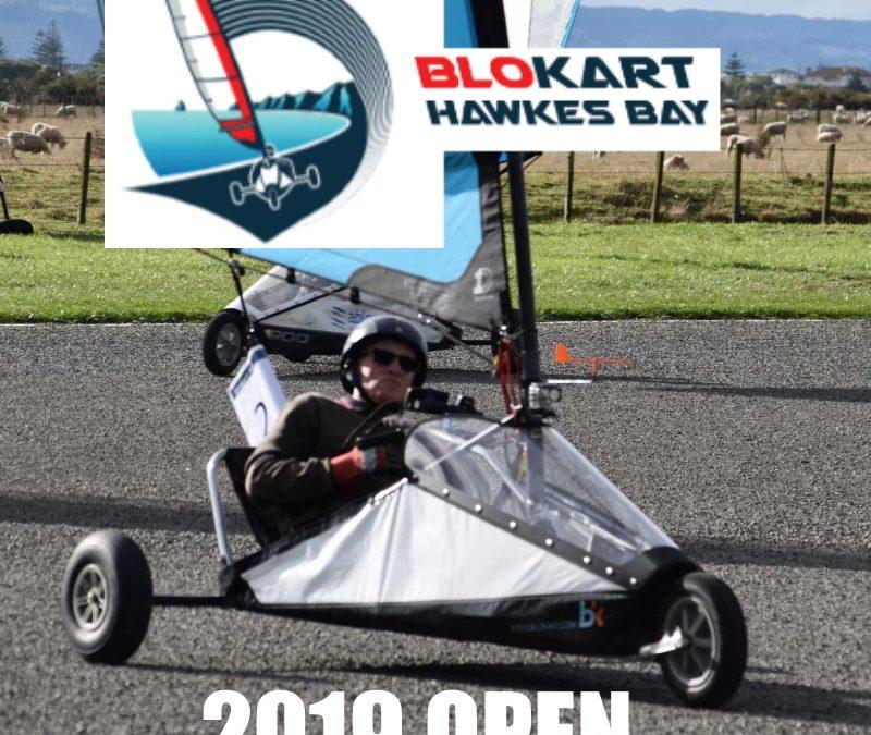 2019 Inaugural Hawkes Bay Open
